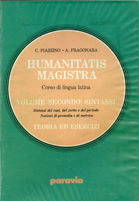 Humanitatis magistra - Volume II