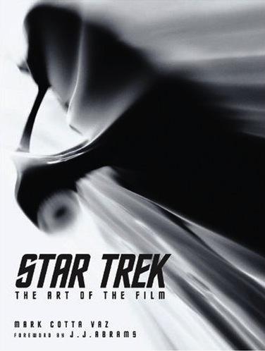 Star Trek: The Art o...