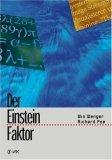 Der Einstein-Faktor.