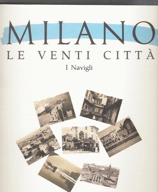 Milano - Le venti città
