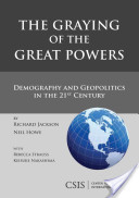 The Graying of the Great Powers