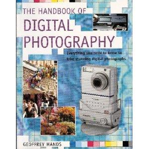 Digital Camera Photography Handbook