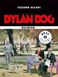 Dylan Dog: Delirium