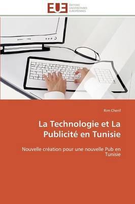 La Technologie et la Publicite en Tunisie