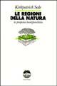 Le regioni della natura