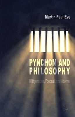 Pynchon and Philosophy