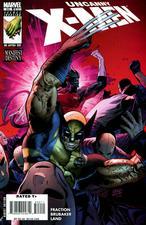 Uncanny X-Men Vol.1 #502