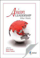 Asian Leadership