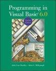 Programming in Visual Basic Version 6
