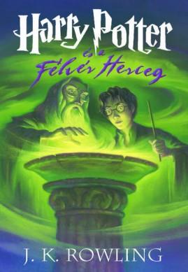 Harry Potter és a F...