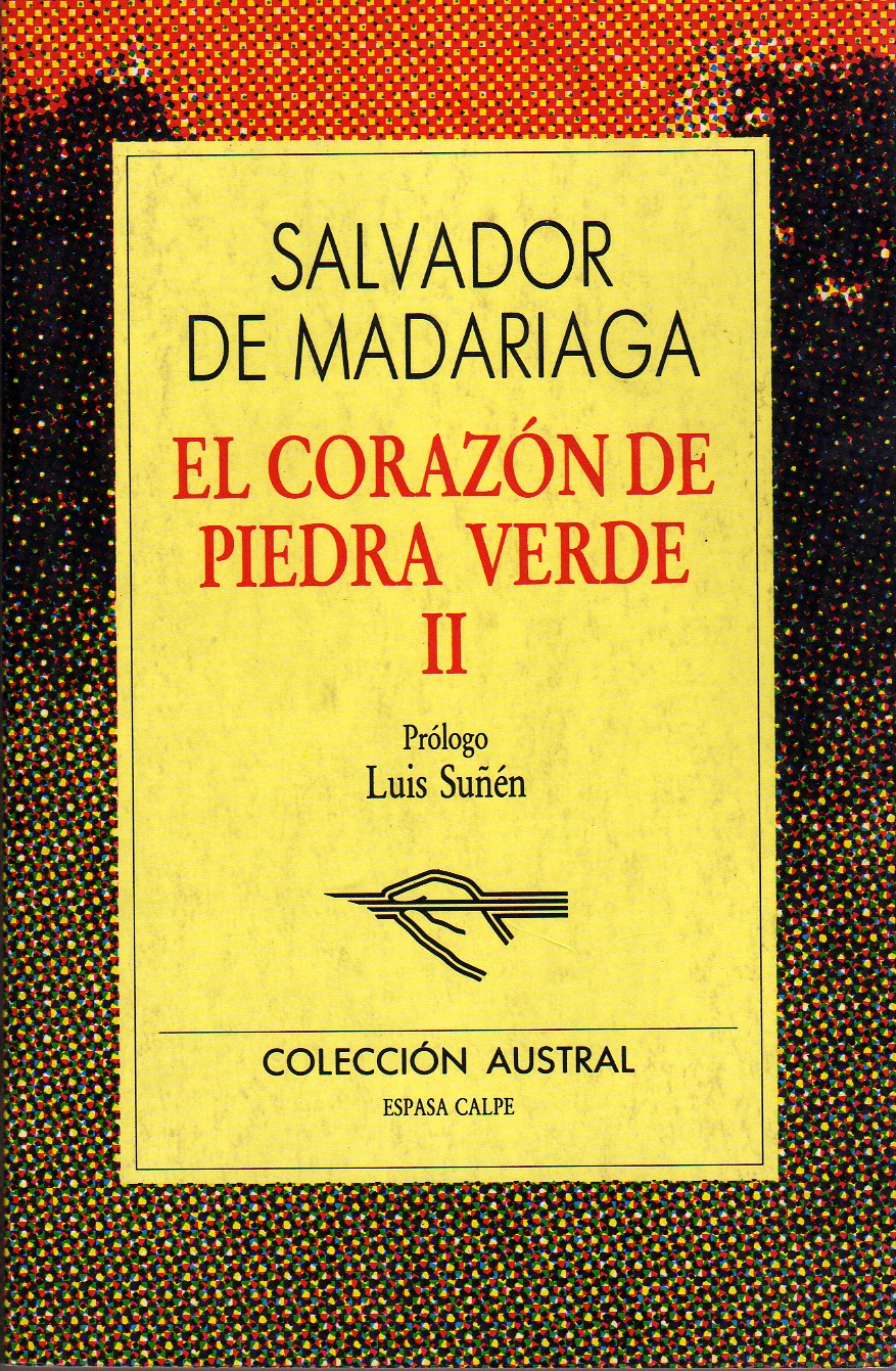 El Corazon de Piedra...