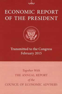 Economic Report of the President February 2016