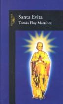 Santa Evita/santa Evita