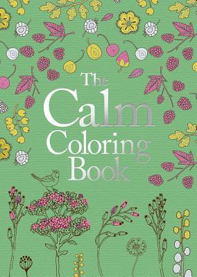 The Calm Adult Color...