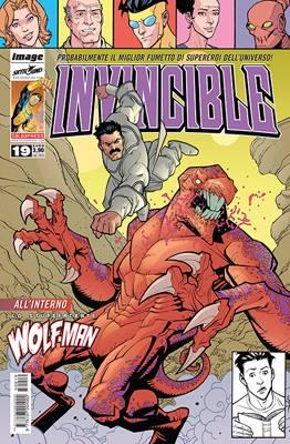 Invincible n. 19