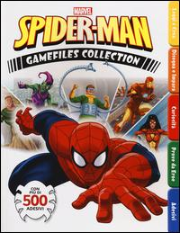 Spider-Man. Gamefile...