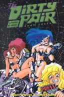 Dirty Pair III