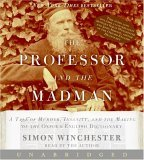 The Professor and the Madman CD