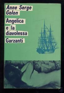 Angelica e la diavolessa