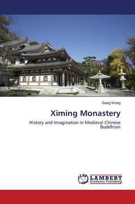 Ximing Monastery