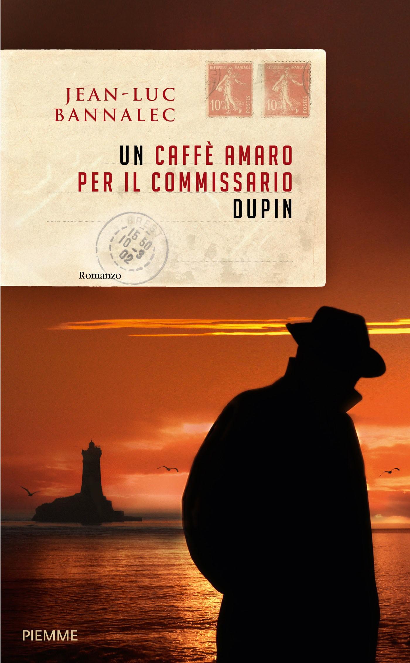 Un caffè amaro per ...