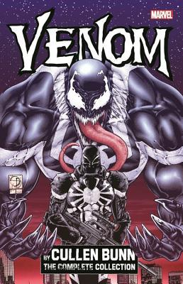 Venom the Complete Collection