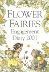 Flower Fairies Engagement Diary 2001