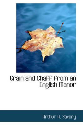 Grain and Chaff from...