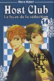 Host Club, Tome 14