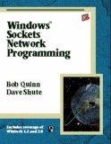 Windows Sockets Network Programming