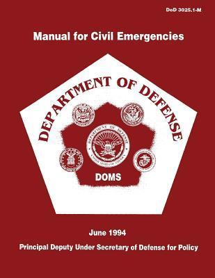 Manual for Civil Emergencies