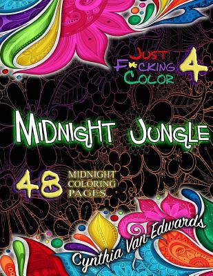 Midnight Jungle