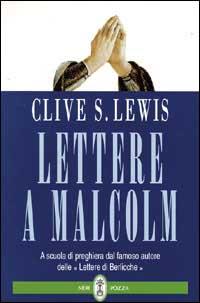 Lettere a Malcolm