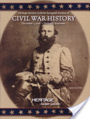 HSA Americana Civil War Platinum Auction Catalog #642