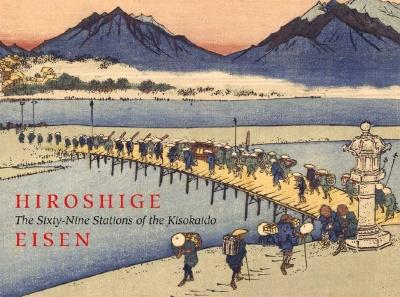 The Sixty-Nine Stations of the Kisokaido