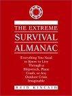 Extreme Survival Almanac