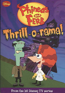 Phineas and Ferb #4:...