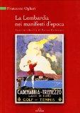 La Lombardia nei manifesti d'epoca
