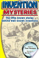 Invention Mysteries