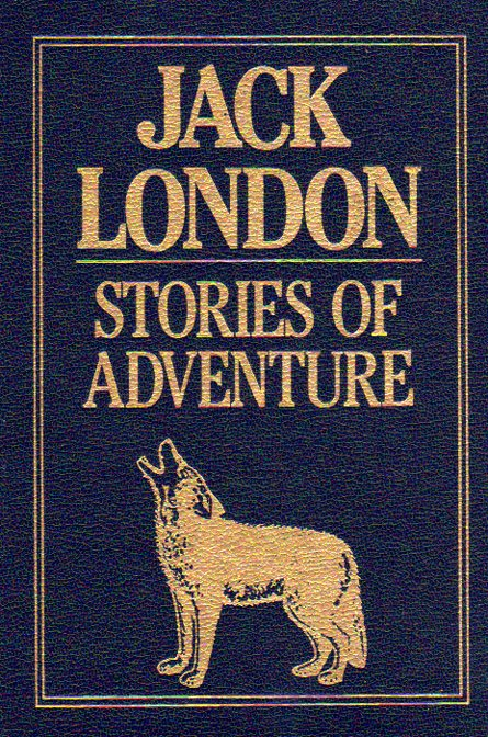 Stories of adventure