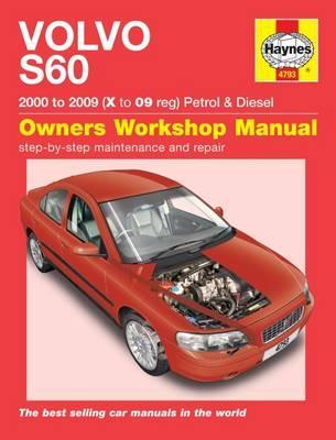 Volvo S60 Petrol & D...