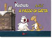 A passo di gatta. Kastrato. Vol. 2