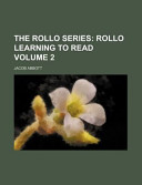 The Rollo Series; Ro...