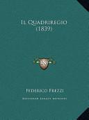 Il Quadriregio (1839) Il Quadriregio (1839)