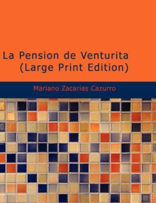 La Pension De Venturita
