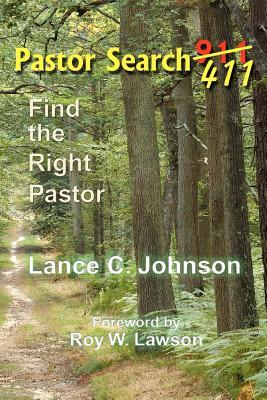 Pastor Search 411