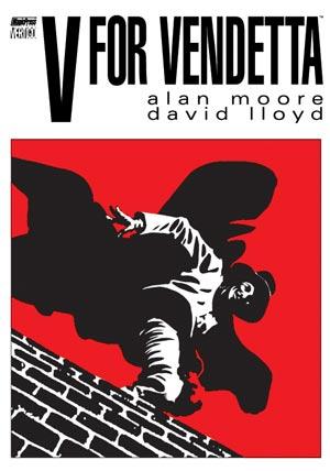 V for Vendetta (Edizione Assoluta)