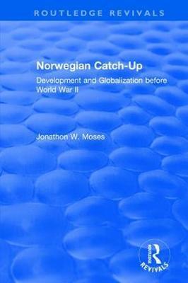 Norwegian Catch-Up