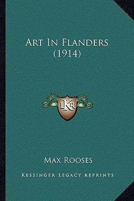 Art in Flanders (191...