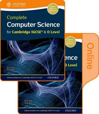 Complete Computer Sc...